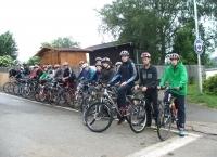 Vsportklub, z.s. - Cyklistický kurz na Lipně 2013
