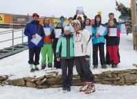 Vsportklub, z.s. - Zadov-noví instruktoři lyžování, 19.1.2020